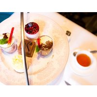 Afternoon Tea for Two at the Hilton London West End Hotel - London Gifts