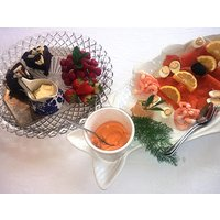 Deluxe Afternoon Tea And Tastings At Sedlescombe Vineyard For Two Picture