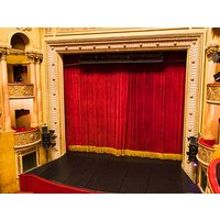 Backstage Tour Of Drury Lane With A Meal For Two Picture