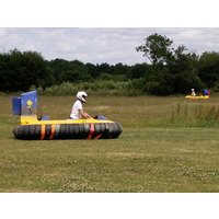 Hovercraft Driving Experience For Two Picture