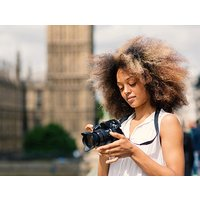 Historic Photography Tour Of London For Two Picture