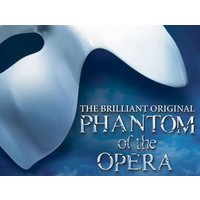 Top Price Tickets to Phantom of the Opera and a Meal for Two - Opera Gifts