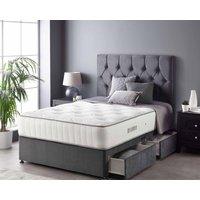 Catherine Lansfield Boutique Divan Bed Set