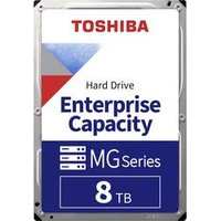 8.0 TB HDD Toshiba Enterprise Mg05Aca Sata 6Gb/s-Festplatte