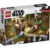 LEGO Star Wars - 75238 Action Battle Endor Attacke
