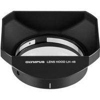 Olympus LH-48 Gegenlichtblende für M1220 Gegenlichtblende