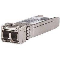 HPE Aruba - module transmetteur SFP+ - 10 GigE