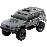 Reely Free Men 1:10 RC Modellauto Elektro Crawler Allradantrieb (4WD) Bausatz*