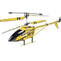 RC Helikopter für Anfänger Carson RC Sport Easy Tyrann Hornet 350*