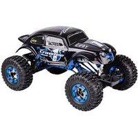 Carson Modellsport X-Crawlee XL Beetle Brushed 1:10 RC Modellauto Elektro Crawler Allradantrieb (4WD) 100% RtR 2,4 GHz*