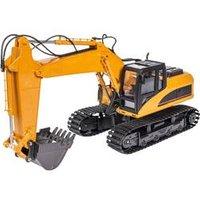 Carson Modellsport 1:16 RC Funktionsmodell Baufahrzeug