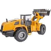 Carson Modellsport 1:14 RC Funktionsmodell Baufahrzeug