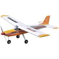 Propellerflugzeug EXTRON Modellbau Hummel  ARF 2080*