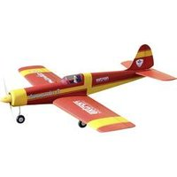 EXTRON Modellbau Commander 3 Rot RC Motorflugmodell ARF 1550 mm