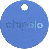 CHIPOLO Key Finder Classic 2ème Génération Bleu