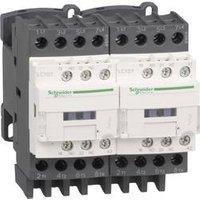 Schneider Electric LC2DT25G7 Wendeschützkombination 1 St.