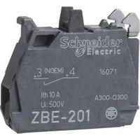 Schneider Electric ZBE201 Hilfsschalterblock 1 St.