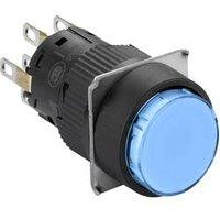 Schneider Electric XB6EAW6B2P Leuchtdrucktaster 250 V 3 A IP65 tastend 5 St.