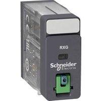 Interfacerelais Schneider Electric RXG21JD 10 St.
