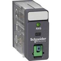 Interfacerelais Schneider Electric RXG22ED 10 St.
