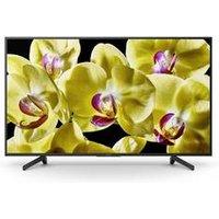 "SONY KD-55XG8096 - TV (55 "", UHD 4K, LCD/Direct LED)"