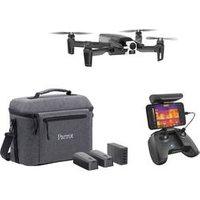 Parrot Anafi Thermal Industrie Drohne RtR Kameraflug mit Wärmebild$*
