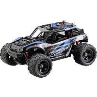 Absima Thunder Brushed 1:18 RC Modellauto Elektro Buggy Allradantrieb (4WD) RtR 2,4 GHz Inkl. Akku und Ladegerät