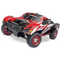 Traxxas Slayer 3,3 1:10 RC Modellauto Nitro Short Course Allradantrieb (4WD) RtR 2,4 GHz