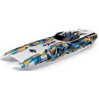 RC Motorboot Traxxas  RtR 1030*