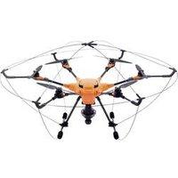 Yuneec MulticopterSchutzkäfig Passend Yuneec H520 Yuneec