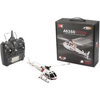 RC Helikopter Amewi AS350  RtF*