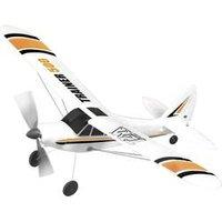 T2M Fun2Fly Trainer 500 RC Einsteiger Modellflugzeug RtF 500 mm*