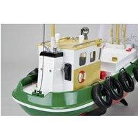 Carson Modellsport Fischkutter Cux-15 RC Motorboot RtR 580 mm*