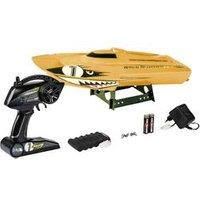 Carson Modellsport Race Shark FD RC Motorboot RtR 395 mm*