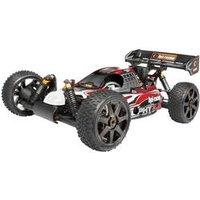 HPI Racing Trophy 3.5 1:8 RC Modellauto Nitro Buggy Allradantrieb (4WD) RtR 2,4 GHz