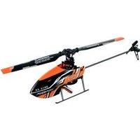 Amewi AFX4 Single-Rotor Helikopter 4-Kanal 6G RTF 2,4GHz RC Hubschrauber RtF*