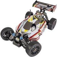 Carson Modellsport CY Specter X 3 Pro V36 1:8 RC Modellauto Nitro Buggy RtR 2,4 GHz