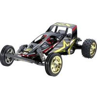 Tamiya RC Fighter Buggy RX Memorial DT-01 Brushed 1:10 RC Modellauto Elektro Buggy Heckantrieb (2WD) Bausatz