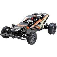 Tamiya RC The Grasshopper II Black Edition Brushed 1:10 RC Modellauto Elektro Buggy Bausatz