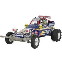 Tamiya Fighting Buggy (2014) Brushed 1:10 RC Modellauto Elektro Buggy Heckantrieb (2WD) Bausatz