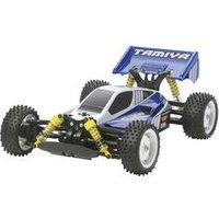 Tamiya Neo Scorcher Brushed 1:10 RC Modellauto Elektro Buggy Allradantrieb (4WD) Bausatz