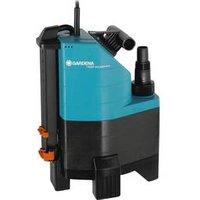 GARDENA 01799-61 Pompe submersible pour eaux chargées 13000 l/h 9 m