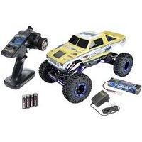 Carson Modellsport Crawlee Brushed 1:10 RC Modellauto Elektro Crawler Allradantrieb (4WD) 100% RtR 2,4 GHz*