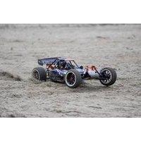 Amewi Pitbull X 1:5 RC Modellauto Benzin Buggy Heckantrieb (2WD) RtR 2,4 GHz