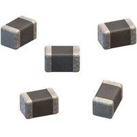 Würth Elektronik WCAP-CSGP 885012205010 Keramik-Kondensator 0402 4700 pF 10 V 10 % (L x B x H) 1 x 0.5 x 0.5 mm 1 St. Tape cut