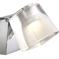 Nordlux IP S12 83051033 LED-Spiegelleuchte 3 W Chrom