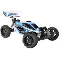T2M Pirate Stinger Brushed 1:10 RC Modellauto Elektro Buggy Allradantrieb (4WD) RtR 2,4 GHz