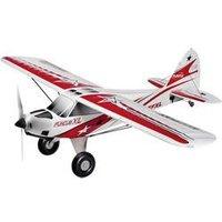 Multiplex FunCub XL RC Motorflugmodell Bausatz 1700 mm$*