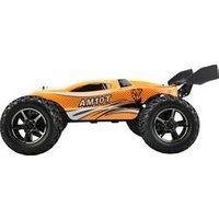 Amewi AM10T Brushless 1:10 RC Modellauto Elektro Truggy Allradantrieb (4WD) RtR 2,4 GHz