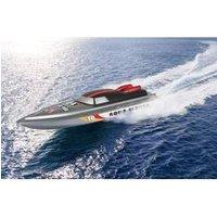 Ferngesteuertes Motorboot Reely Mini Wavebreaker  100% RtR*